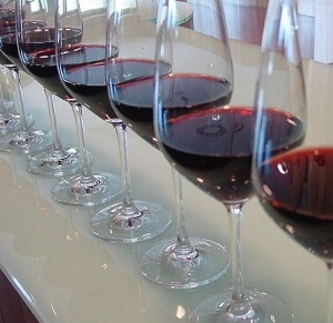 Vlastnosti vína
