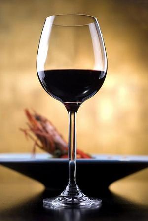 Kultura podávání vína