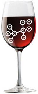 Chemické látky ve víně