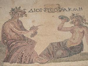 Antické víno