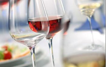 Sklenice na víno RONA