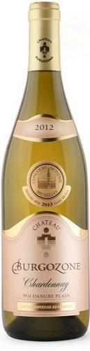 Burgozone Chardonnay 2012