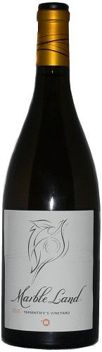 Marble Land Chardonnay 2010