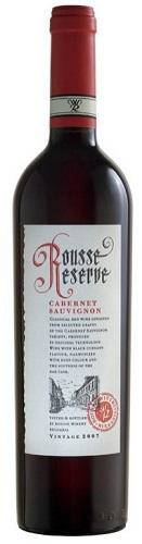 Rousse Cabernet S. Reserve 2009