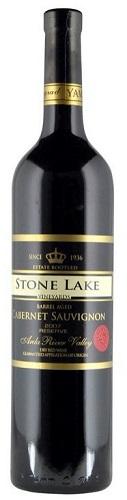 Stone Lake Cabernet Sauvignon Reserve 2007