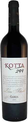 Kotta Gamza 2009