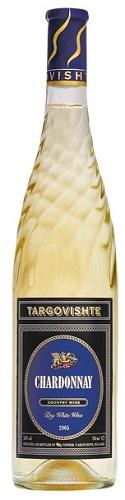 Targoviště Chardonnay 2012