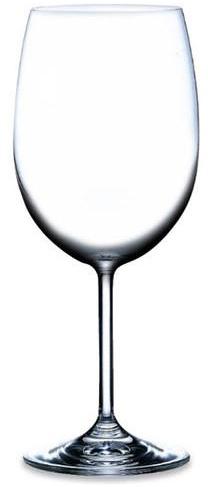 Sklenice na víno RONA GALA Bordeaux 450 ml