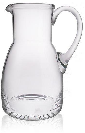 Džbán skleněný na víno RONA 1000 ml