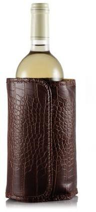 Chladič na víno hnědý SMART CAYMAN BROWN