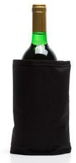 Chladič na víno černý - KIH