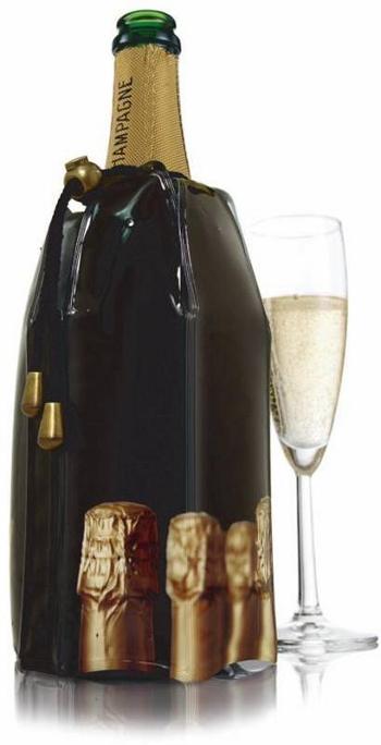 Chladící obal na sekt - šampaňské Bottles