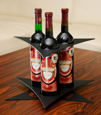 Stand - stojan na víno standard