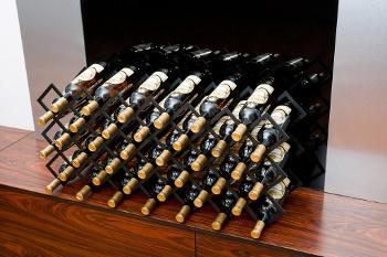 Reffil 39 - stojan na víno
