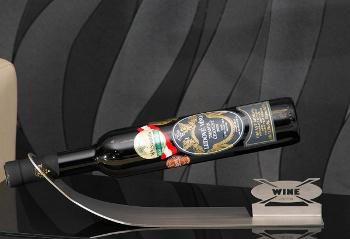 Present - stojan na víno