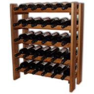 Regál na víno na RE30