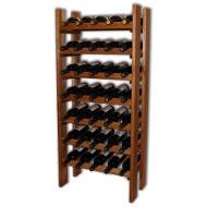 Regál na víno na RE35