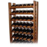 Regál na víno na RE48