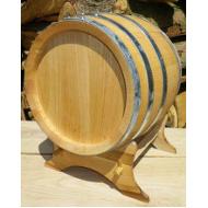 Dřevěný třešňový soudek 20 l