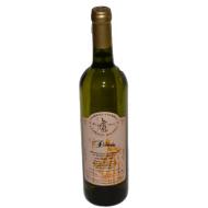 Tramín červený 2009 slámové víno