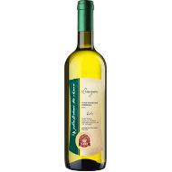 Sauvignon 2011 pozdní sběr