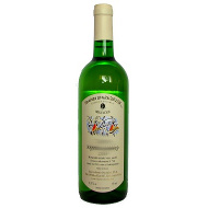 Chardonnay 2011 pozdní sběr KOSCHER