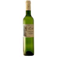Chardonnay 2011 výběr z bobulí