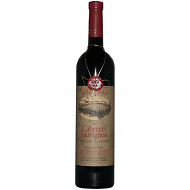 Cabernet S. Special Reserve 2011