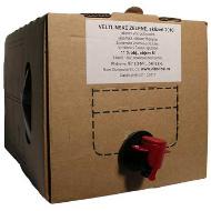 Veltlínské zelené 2014 Bag-in-box