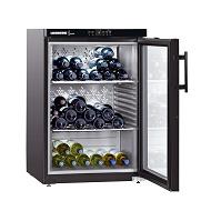Lednice na víno Liebherr WKb 1812