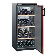 Lednice na víno Liebherr WKr 3211