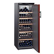Lednice na víno Liebherr WKr 4211
