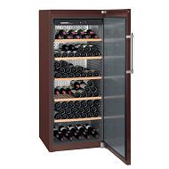 Lednice na víno Liebherr WKt 4551