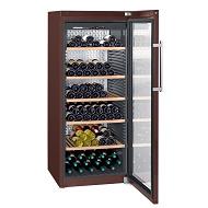 Lednice na víno Liebherr WKt 5552