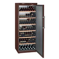 Lednice na víno Liebherr WKt 6451