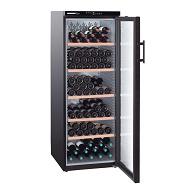 Lednice na víno Liebherr WTb 4212