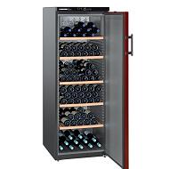 Lednice na víno Liebherr WTr 4211