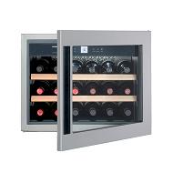 Lednice na víno Liebherr WKEes 553