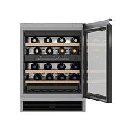 Lednička na víno Miele KWT 6321 UG