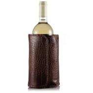 Chladič na víno hnědý CAYMAN