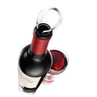 Nálevka na víno Crystal 2 ks