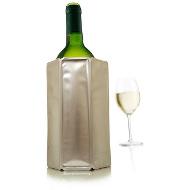 Chladič na víno Chrom VacuVin