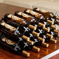 Stojan na víno Refill 18