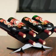 Stojan na víno Reload