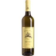Sauvignon 2012 pozdní sběr