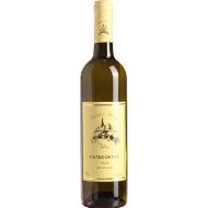 Chardonnay 2011 pozdní sběr