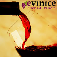 eVinice - obchod vínem