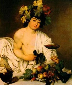 Historie vína