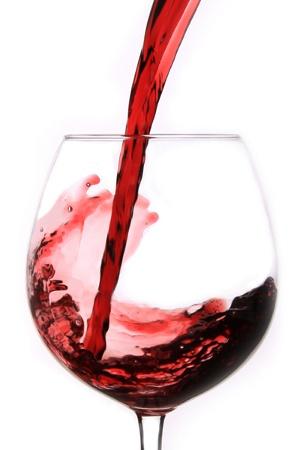 Servírování vína