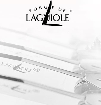FORGE DE LAGUIOLE nože a doplňky